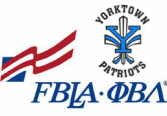 FBLA - Yorktown High School Logo