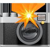 Camera Emoji Icon