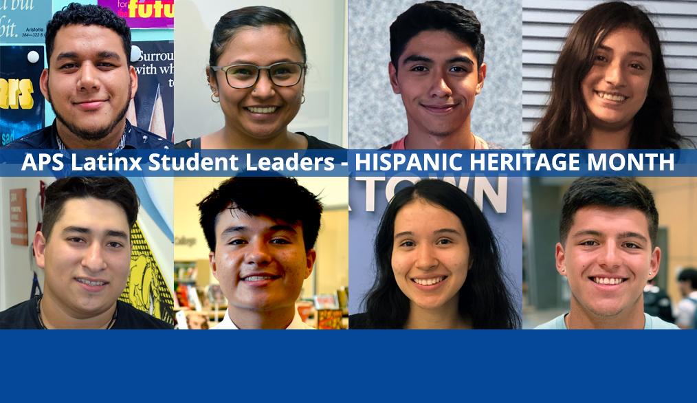 APS Hispanic Heritage Month