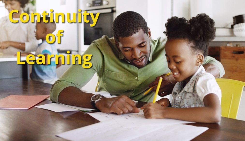 APS Continuity of Learning