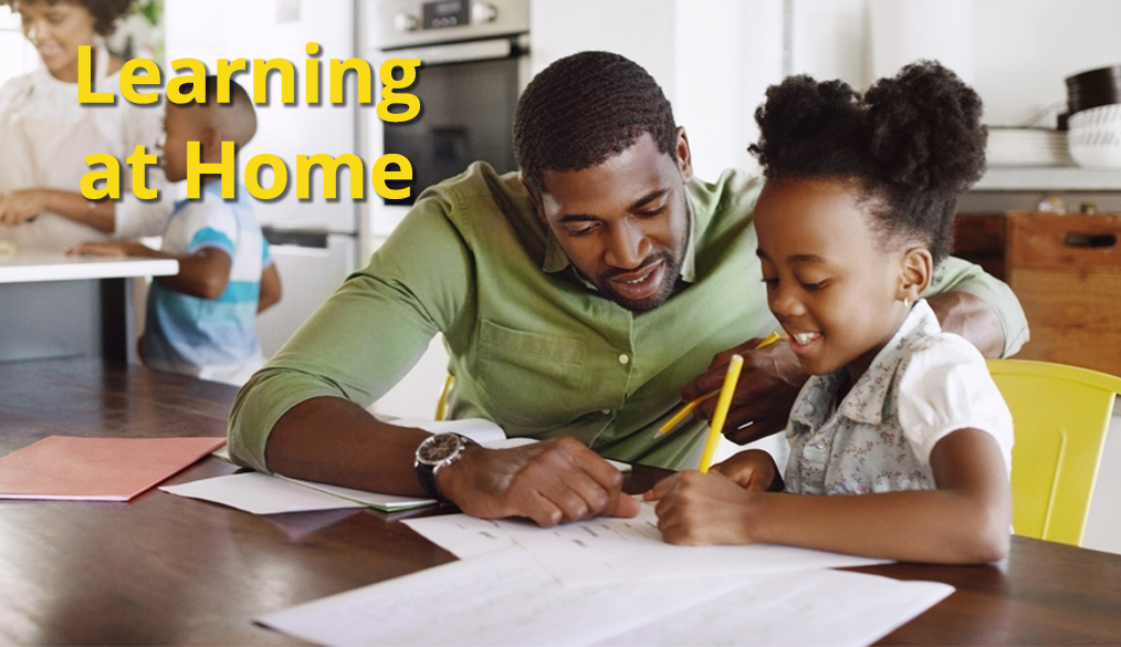 APS Learning at Home