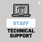 YHS Staff Technical Support
