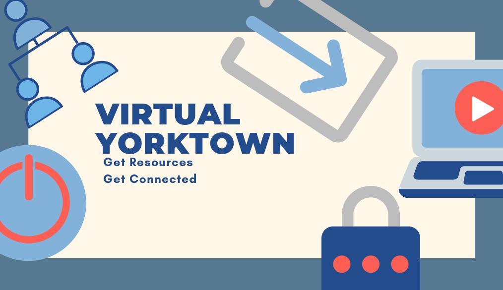 Yorktown virtual