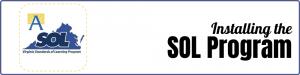 Install the SOL Program Header
